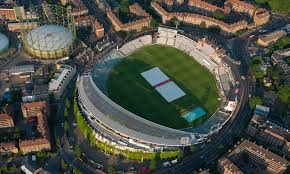 Picture of the Kia Oval